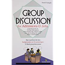 Group Discussion for Admissions and Jobs (CAP)