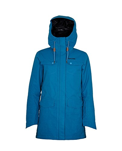 Rip Curl AMITY SEARCH JKT, WOMAN, Color: INK BLUE, Size: M