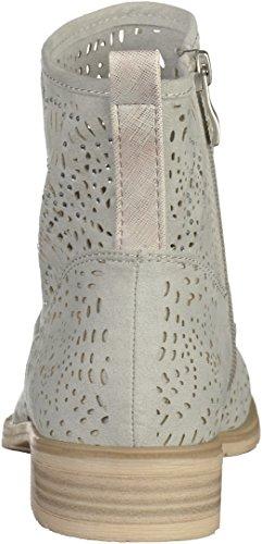 Marco Tozzi 2-25301-36 Damen Stiefelette Quartz
