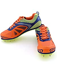 Vector X Bolt Spike Running Shoes