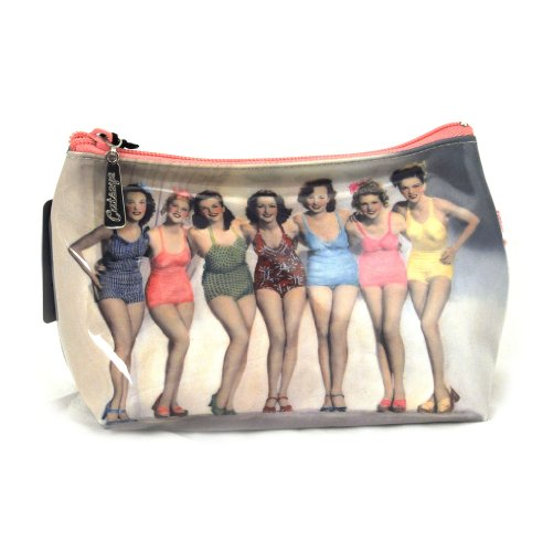 Bathing Belles Make Up Bag / Wash Bag