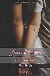 June's addiction par Céline DH