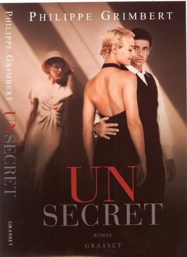 Un secret Le film (Littérature Française) par Philippe Grimbert