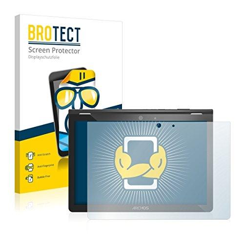 2X BROTECT HD Clear Displayschutz Schutzfolie für Archos 94 Magnus (kristallklar, extrem Kratzfest, schmutzabweisend)