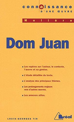 Dom juan (Molière)