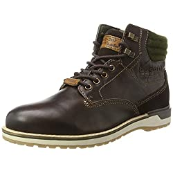 bugatti men's 321356301200 classic boots - 41Ef0n0a8RL - bugatti Men's 321356301200 Classic Boots