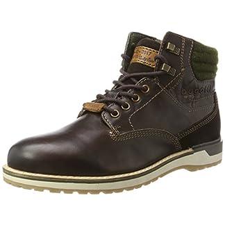 bugatti Men's 321356301200 Classic Boots 9