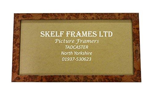 Skelf Frames Foto panorámica de 40