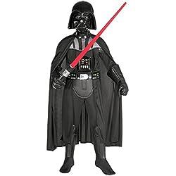 Disfraz de Darth Vader Negro
