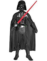 Childrens Star Wars Deluxe Darth Vader Costume