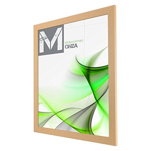 Cadre photo MONZA 60 x 84 cm Hêtre