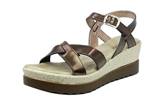 Inc.5 Women's Vinyl Sandals