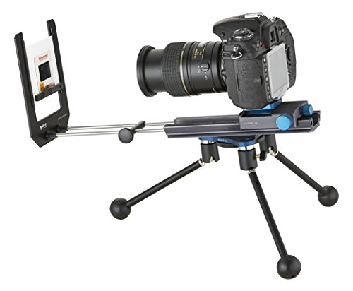 Novoflex Diakopiervorsatz digital-analog 24x36 bis 6x7