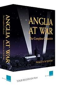 Anglia At War [DVD]