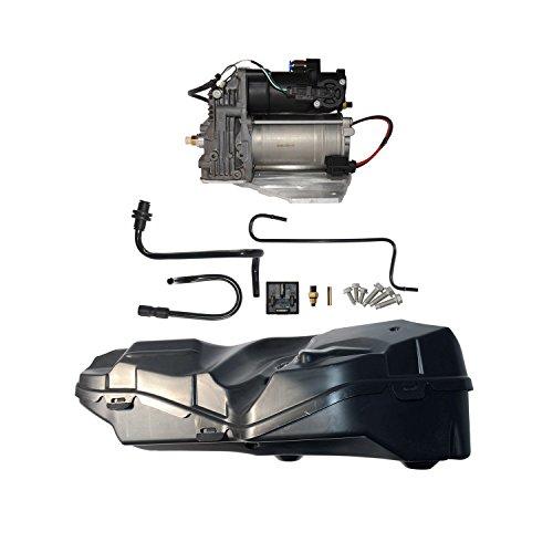 Pompe de compresseur dair Suspension couvertures Lr015303/Lr023964/Lr044360