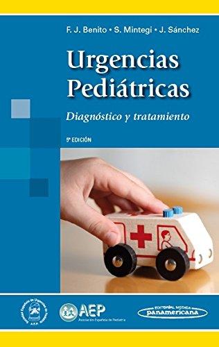 Urgencias Pediátricas: Diagnóstico y Tratamiento