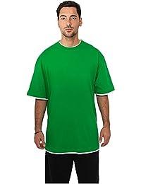 Urban Classics - T-Shirt Manches Longues Homme