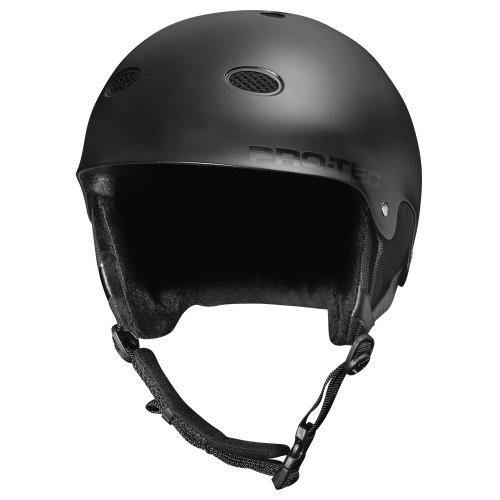 Pro-Tec Erwachsene Helm B2 Snow