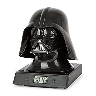 Wesco - STAR66 - Ameublement et Décoration - Star Wars - Reveil à Projection - Darth Vader