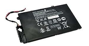 Batterie pour ordinateur portable HP Envy TouchSmart 4 681879-171 681949-001 681879-541 TPN-C102-El04xl Hstnn ib3r HSTNN-ub3r