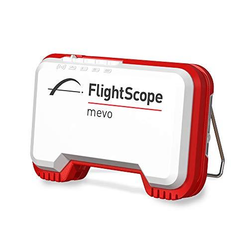 FlightScope Mevo - tragbarer persönlicher Startmonitor für Golf