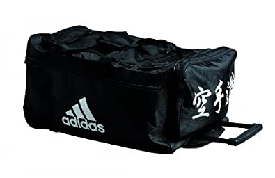 adidas sports combats - sac karate adidas a roulettes