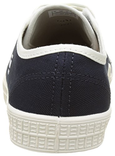 G-STAR RAW Damen Rovulc Hb Sneakers Blau (dark navy 881)