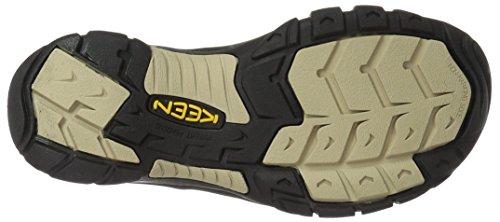 Keen Newport Sandaloii Da Passeggio - SS16 Brown