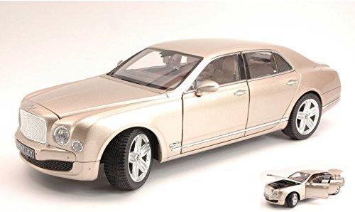 bentley-mulsanne-2010-gold-118-rastar-auto-stradali-modello-modellino-die-cast