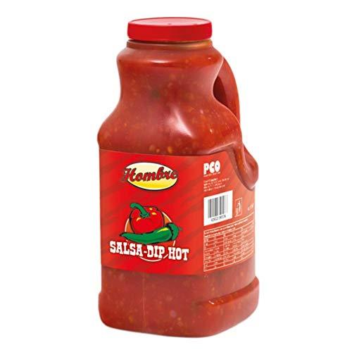 Hombre Salsa-Dip Hot Spender 2,05kg