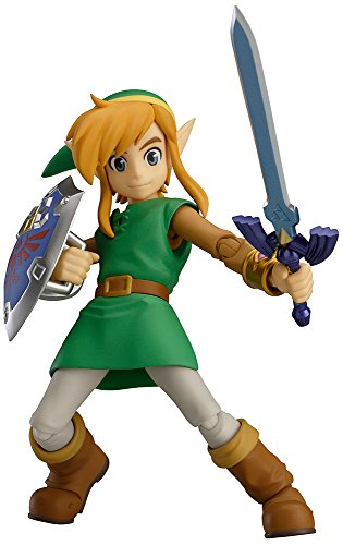 Preisvergleich Produktbild Max Factory AFGMAX258 Figma, A Link Between Worlds, The Legend of Zelda