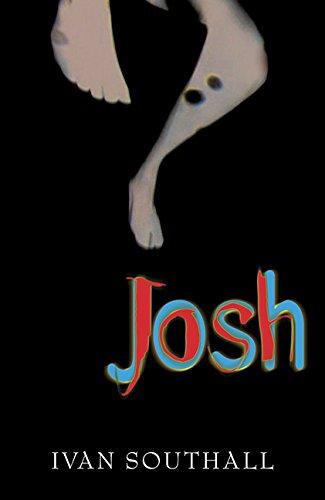 Josh   TheBookSeekers