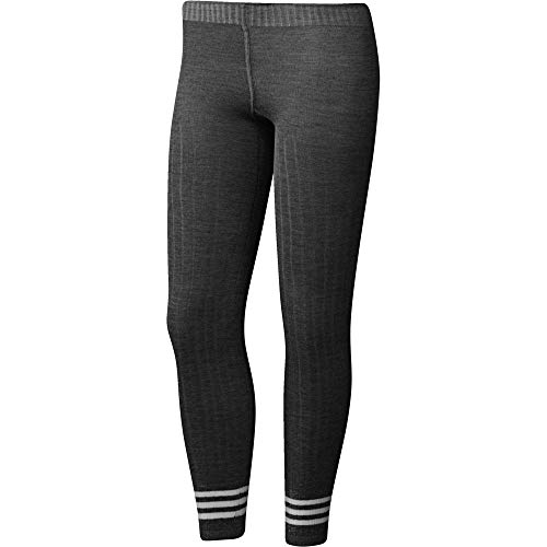 Adidas Women's 3-Stripes Tights ...
