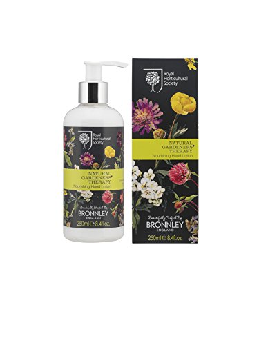 Bronnley Royal Horticultural Society Lotion Pour Les Mains, 250 ml