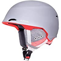 Amazon.co.uk  Alpina - Helmets   Skiing  Sports   Outdoors 7543d2b84