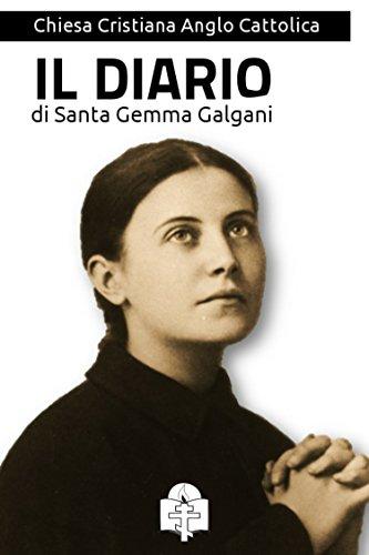 Il Diario di Santa Gemma Galgani (I doni della Chiesa)