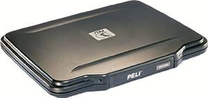 Peli Hardback 1065CC Valise de protection Noir