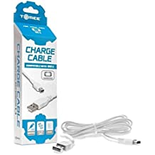Tomee Charge Cable For Nintendo Wii U GamePad [Importación Inglesa]