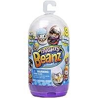 Mighty Beanz 66522 Slam Pack (Serie 1), Multi,