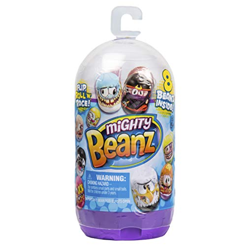 Mighty Beanz Slam Pack (Serie 1), Multi, 66522.