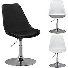 suchergebnis auf f r drehstuhl ohne r ckenlehne. Black Bedroom Furniture Sets. Home Design Ideas