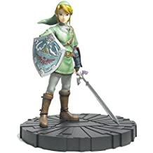 Legend of Zelda: Deluxe Link 10 Inch Figure (Electronic Games)