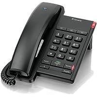 BT Converse 2100 Corded Telephone, Black
