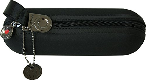 knirps-x1-ombrello-tascabile-in-edizione-limitata-colore-nero-e-alluminio-cromato