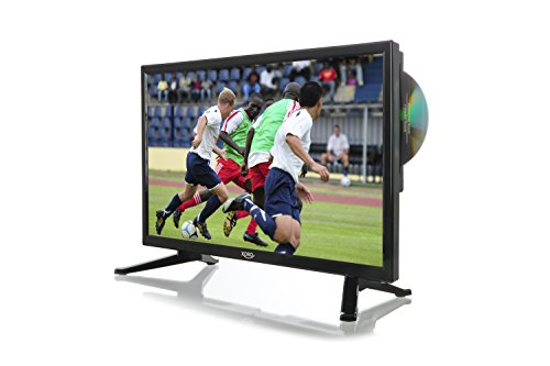 fernseher 12 zoll Xoro HTC 1946 47 cm (18,5 Zoll) LED Fernseher (HD-Ready, Triple Tuner, Mediaplayer, DVD-Player)