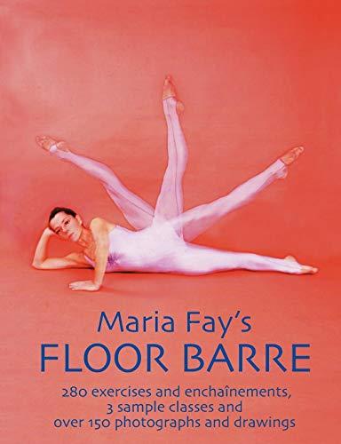 Maria Fay's Floor Barre por Maria Fay