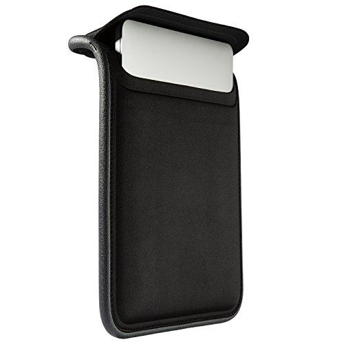 speck -77496-5547 FlapTop Sleeve for Macbook Air 13 schwarz (Speck 13 Case Air Zoll Macbook)