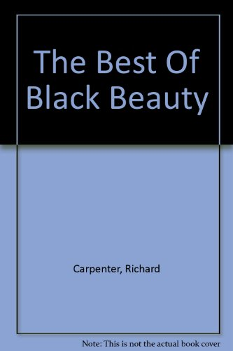 The best of Black Beauty
