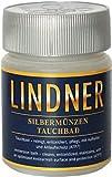 Lindner 8095 Münz-Tauchbad Silber
