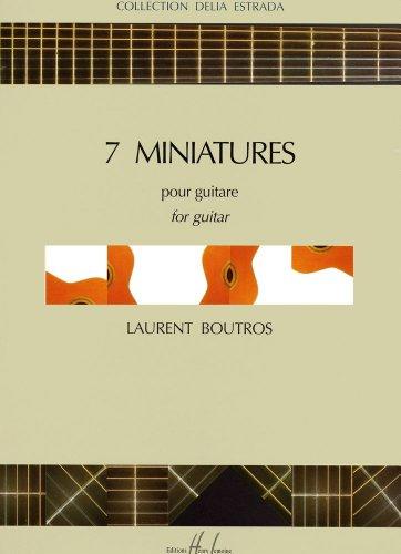 Miniatures (7)